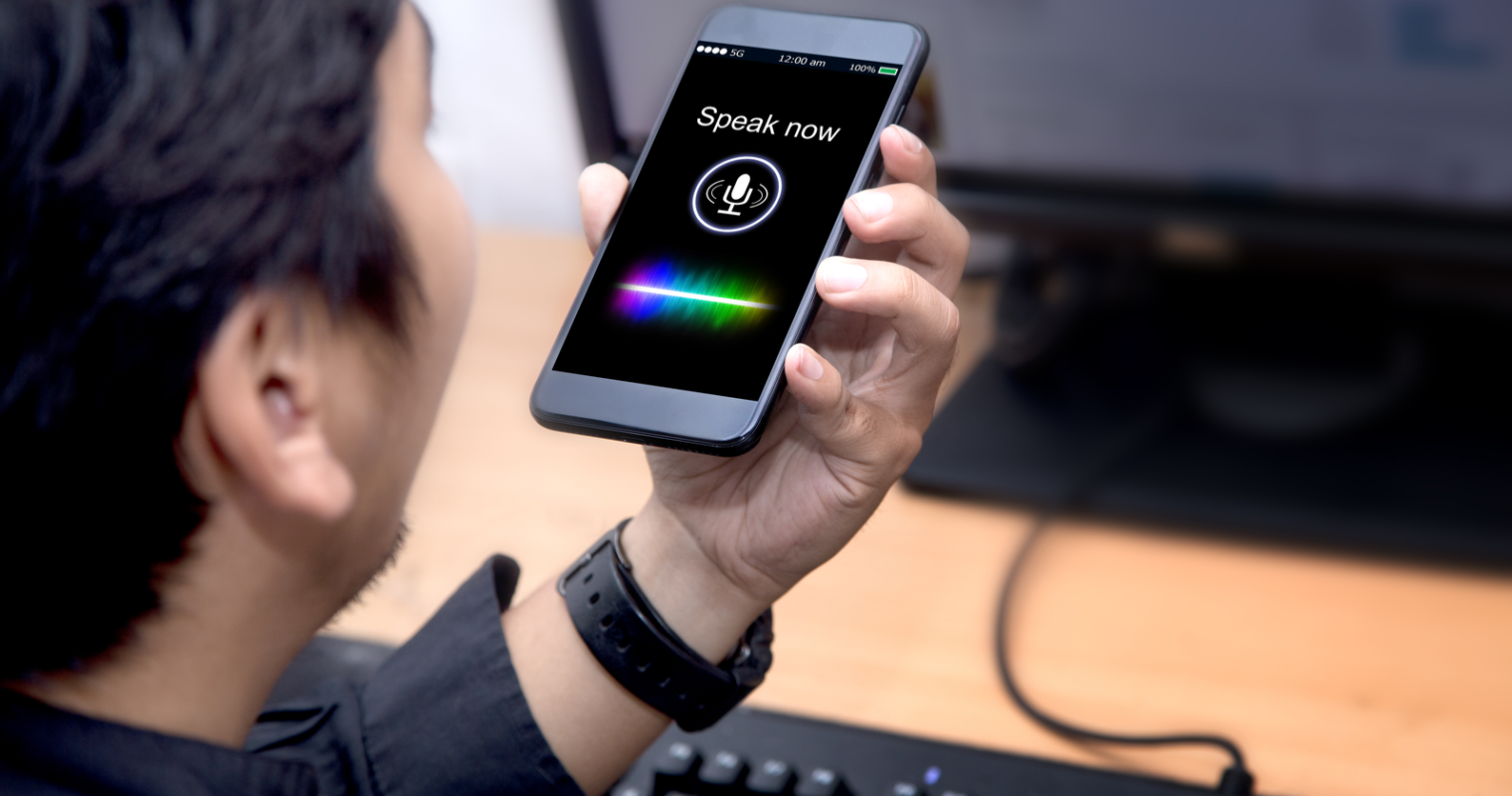 21% of People Are Using Voice Search Every Week [STUDY]