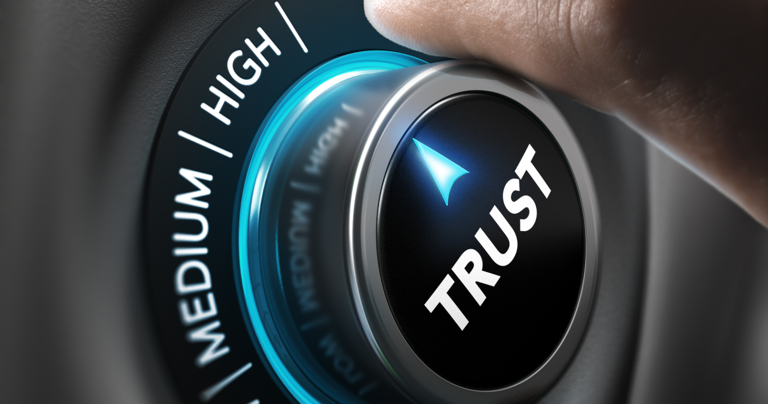 Study Shows Consumers Trust Websites More Than Google My Business