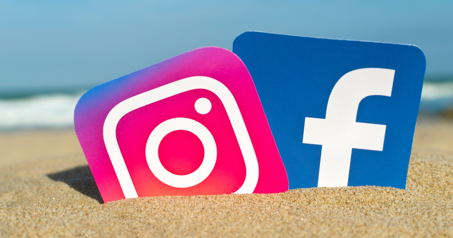 People Are Using Instagram More, Facebook and Snapchat Less