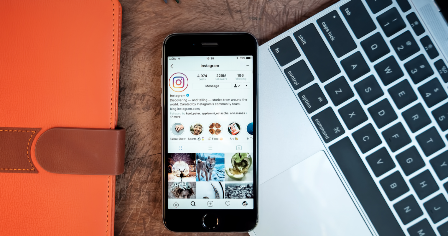 "Instagram is Testing an ""Order"" Sticker for Stories"