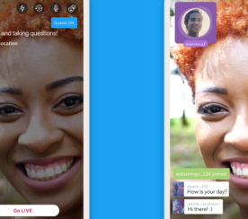 Twitter Lets Users Host Live Videos With Up to Three Guests