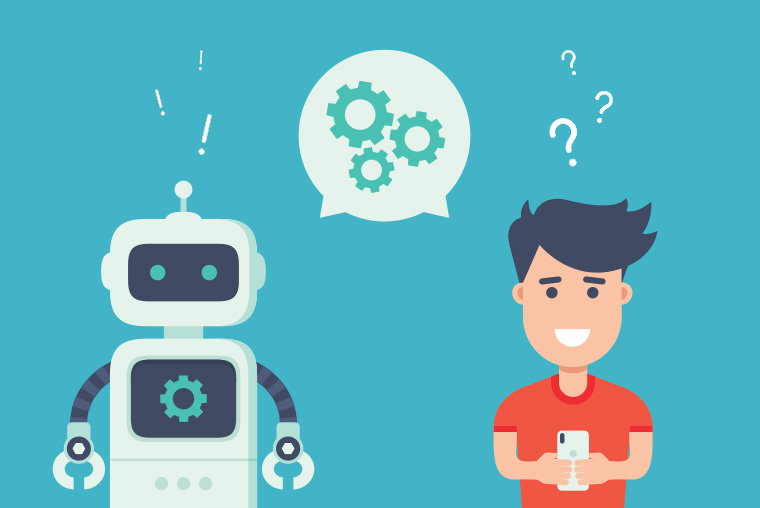 Web Trend: Chatbots & Machine Learning
