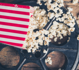 The Top 25 Movies About Social Media to Add to Your Watch List