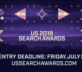 U.S. Search Awards 2019: Last Call for Entries July 5