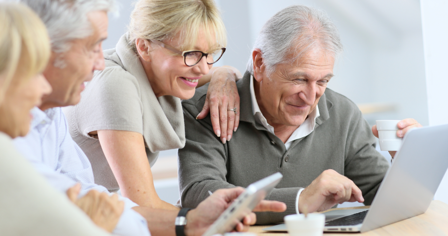 5 Practical Ways to Effectively Target Seniors in Digital Marketing