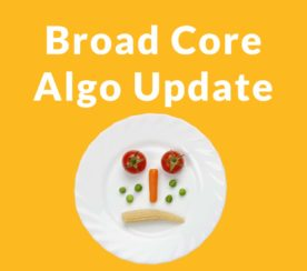 June 2019 Broad Core Algo Update: It's More than E-A-T