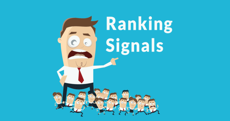 Quality Raters Guidelines and Google Ranking Signals