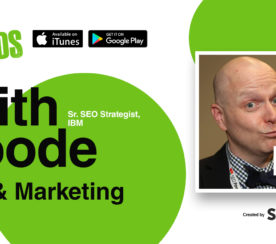 Keith Goode on How Data Plays Into Marketing [PODCAST]