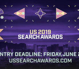 U.S. Search Awards 2019: Last Call for Entries June 28