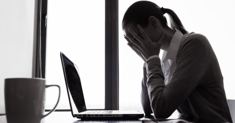 What Can You Do If Your Dream Marketing Job Turns Out to Be a Nightmare?