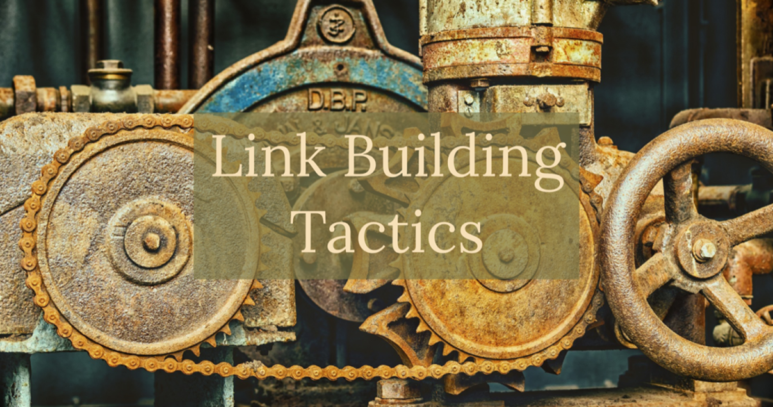 4 Link Building Ideas That Won't Get You Into Hot Water