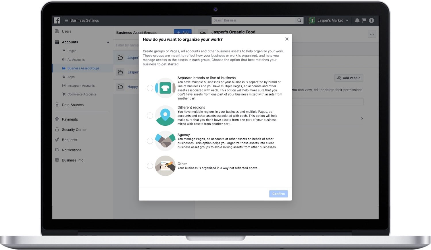 Facebook Updates Business Manager With Improved Design