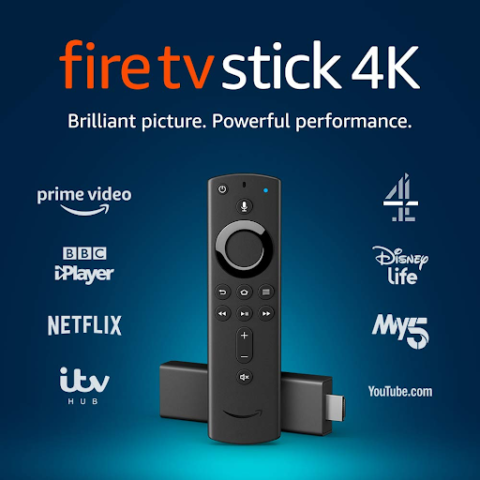 Amazon Product Image Firestick