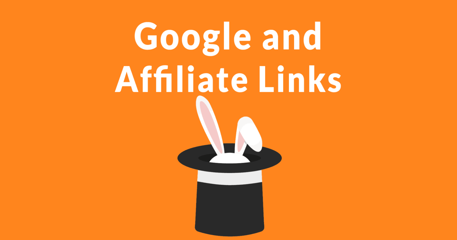 Google Answers: Safe to Redirect Affiliate Links?