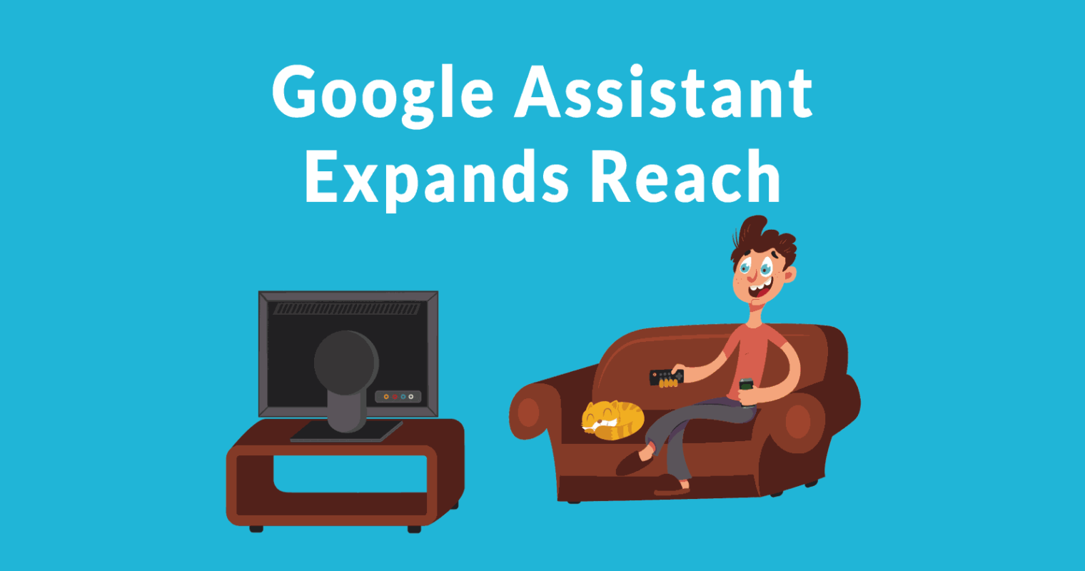 Google Assistant Comes to DISH TV – What this Means for Search