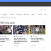 Google is Rolling Out a Redesigned News Tab in Desktop Search Results