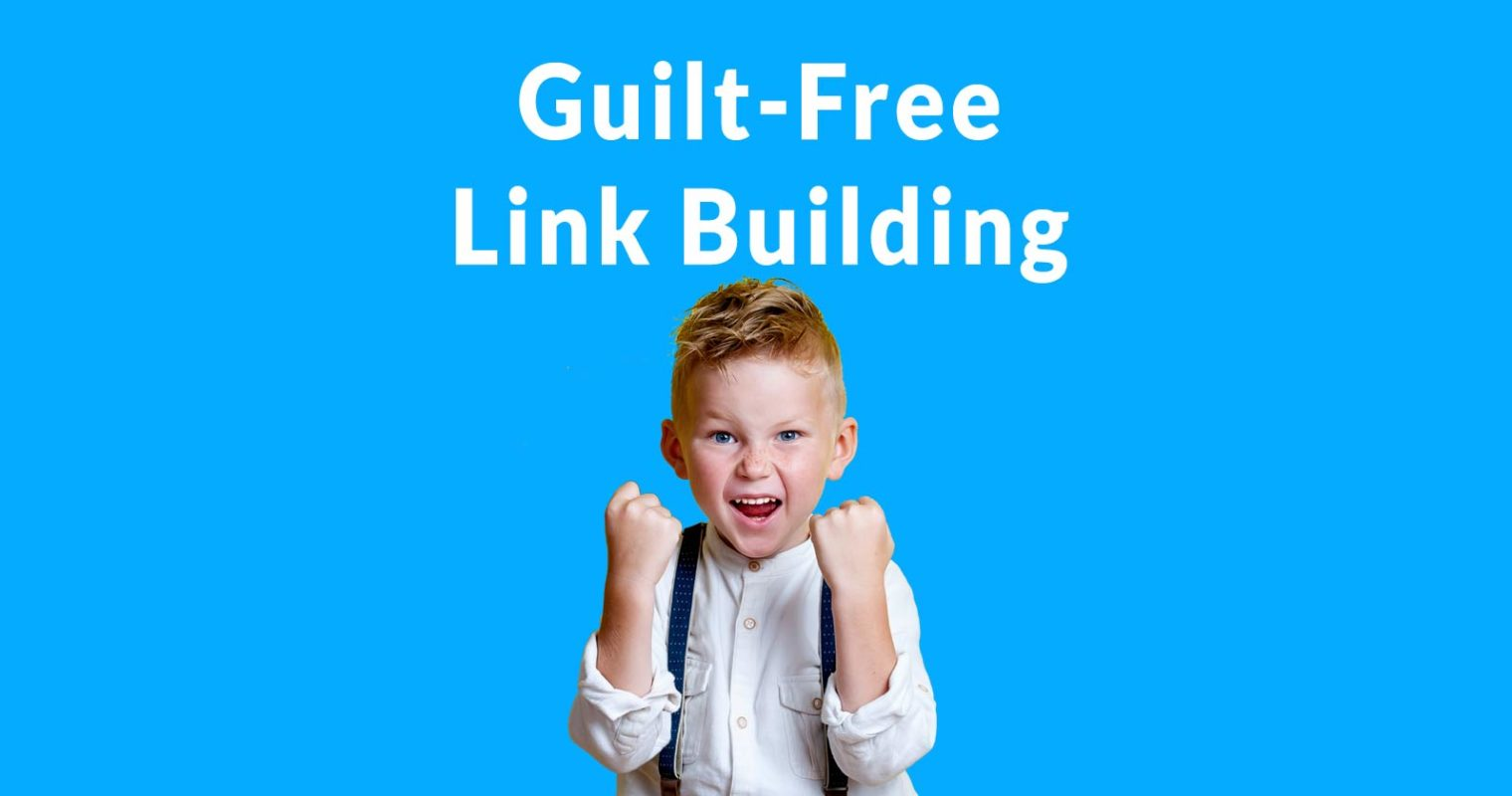 5 Non-Spammy Link Building Tips that Work