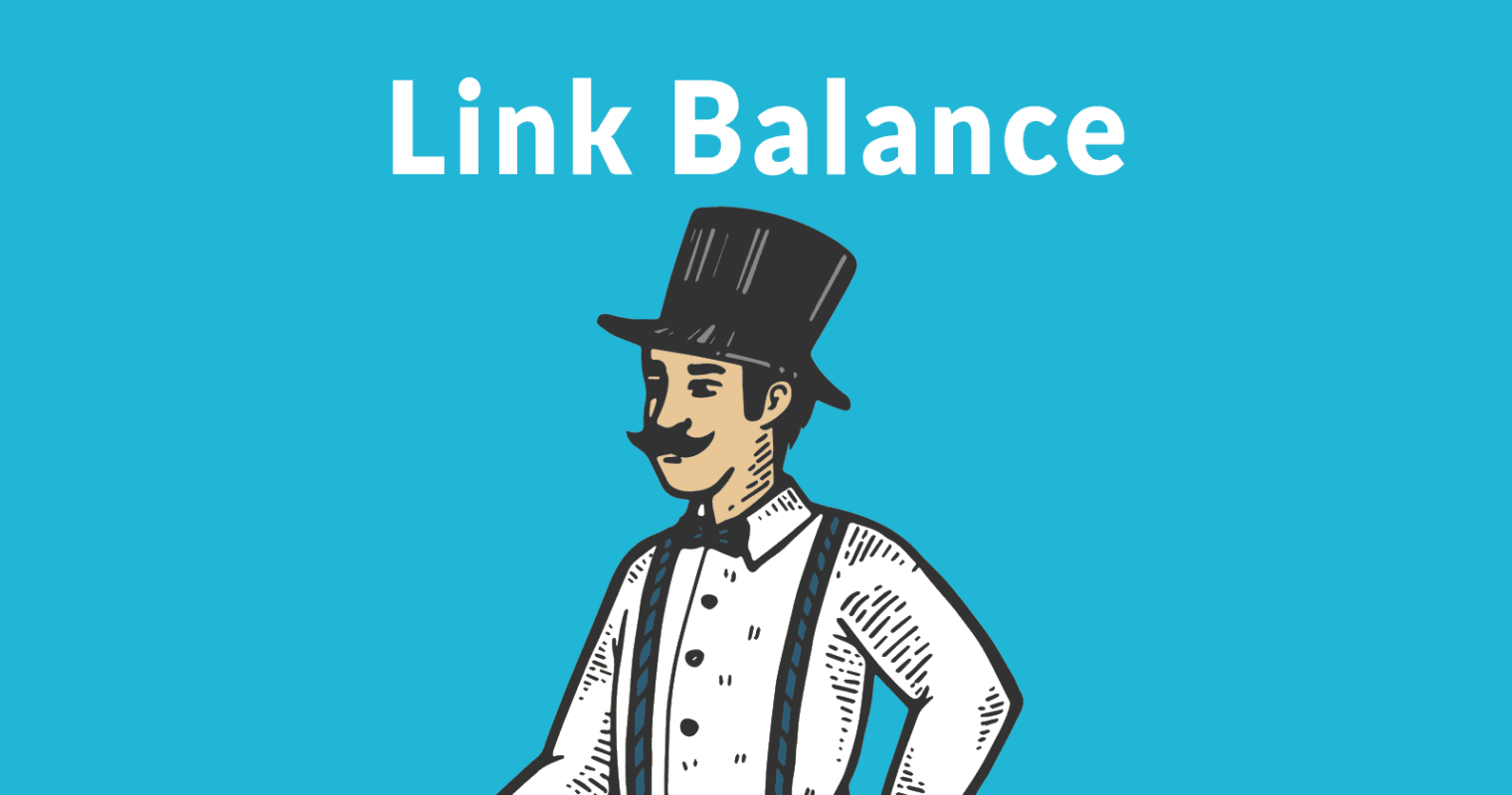 Best Home Page to Deep Link Ratio for Link Building