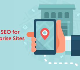 Local SEO for Enterprise Sites From 2004 to 2019