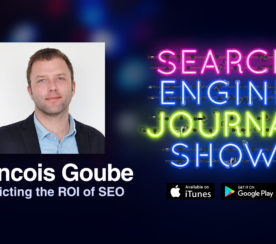 Predicting the ROI of SEO [PODCAST]
