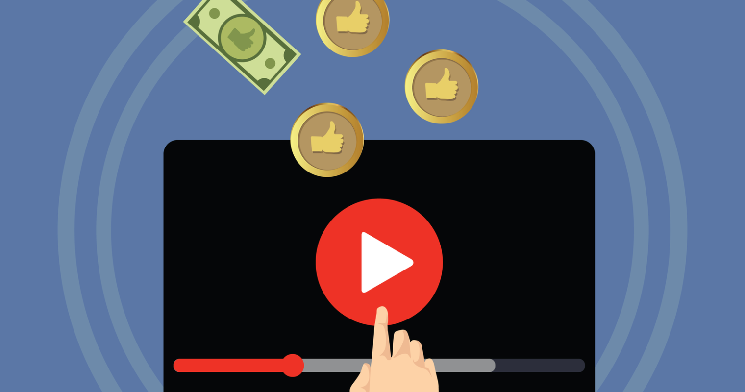YouTube Introduces New Ways for Channels to Make Money