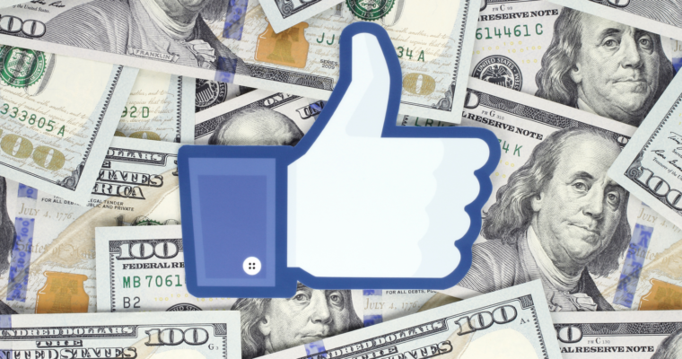 Facebook Introduces More Ways for Content Creators to Earn Revenue