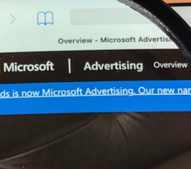 Microsoft Advertising Rolls Out Tool That Creates Hundreds of Ad Variations