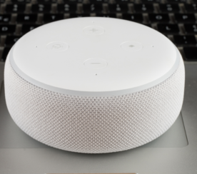 Online Shopping via Smart Speakers is Growing Faster Than Expected [REPORT]