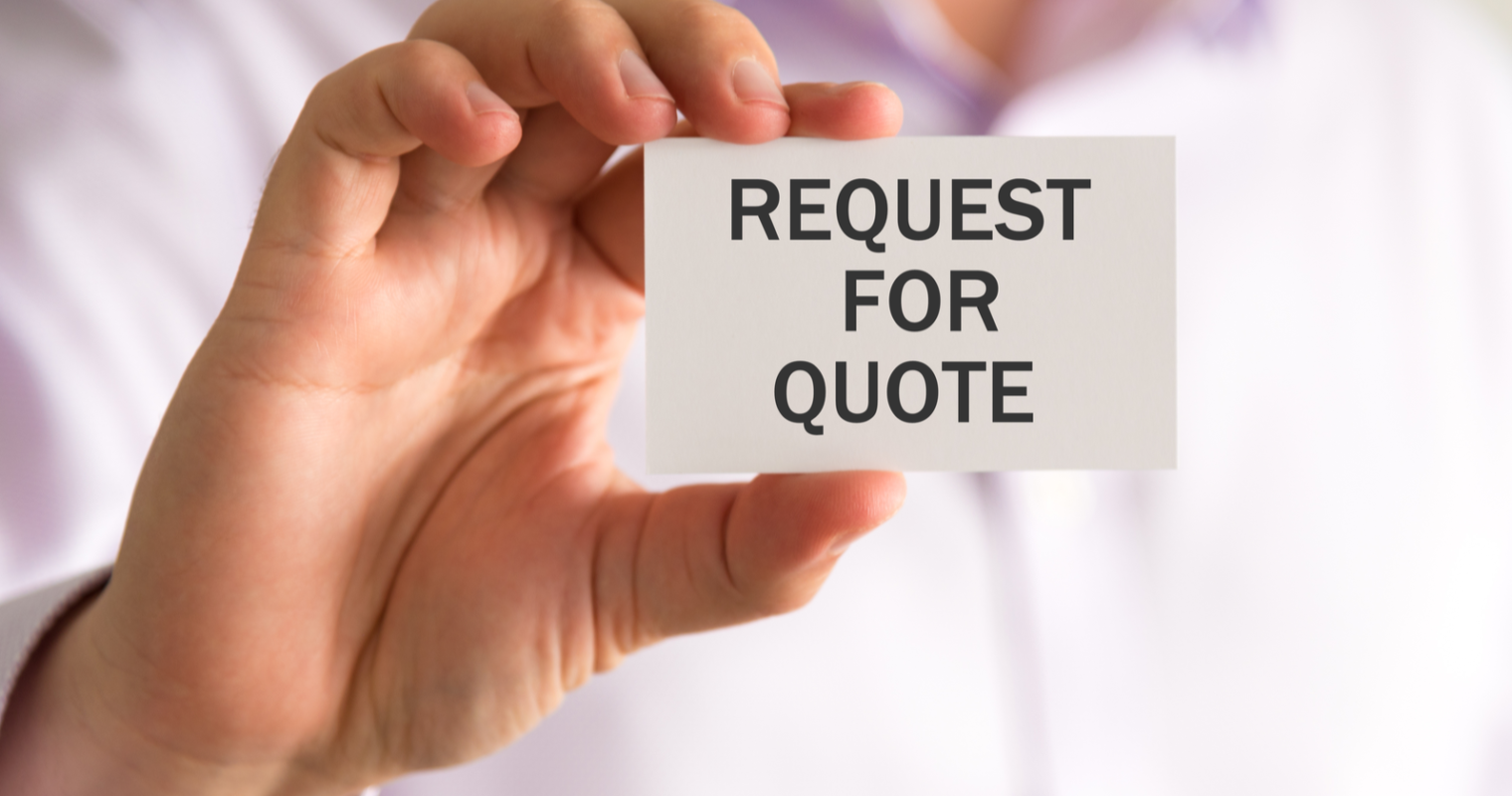 """Google Adds """"Request a Quote"""" Button to Business Listings in Search Results"""