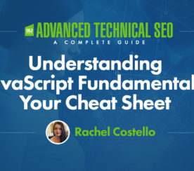 Understanding JavaScript Fundamentals: Your Cheat Sheet