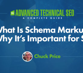 What Is Schema Markup & Why It's Important for SEO