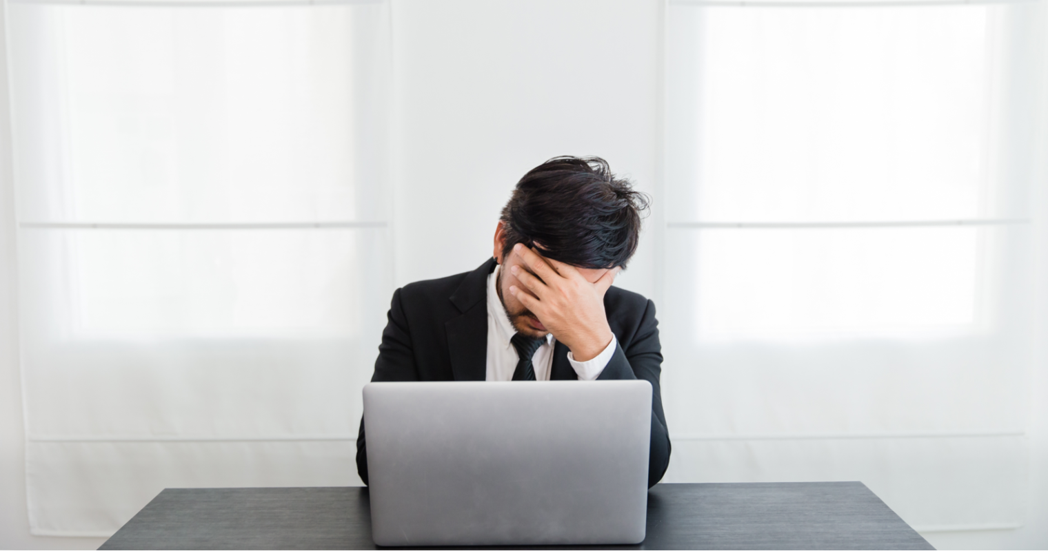 4 Tips for Optimizing Terrible Websites