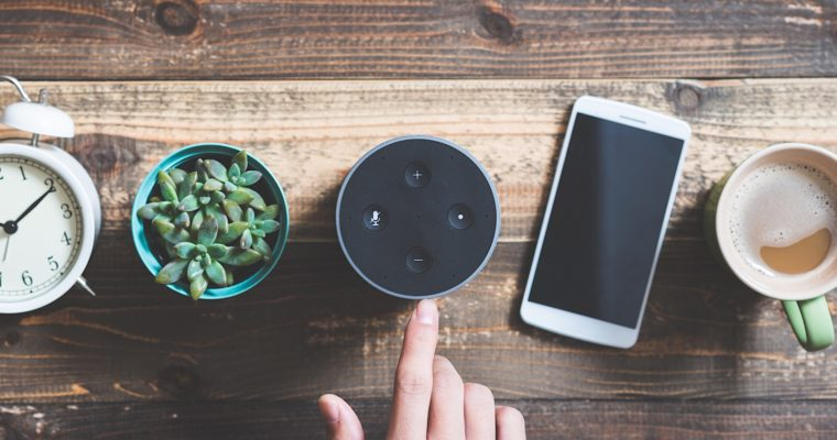 Study Finds 4 in 10 Smart Speaker Users Engage in Shopping-Related Activities