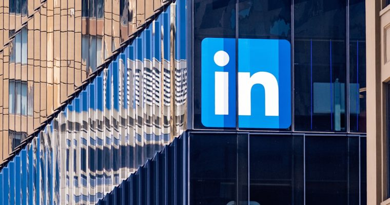 LinkedIn Reveals the 10 Most Followed Pages in 2019