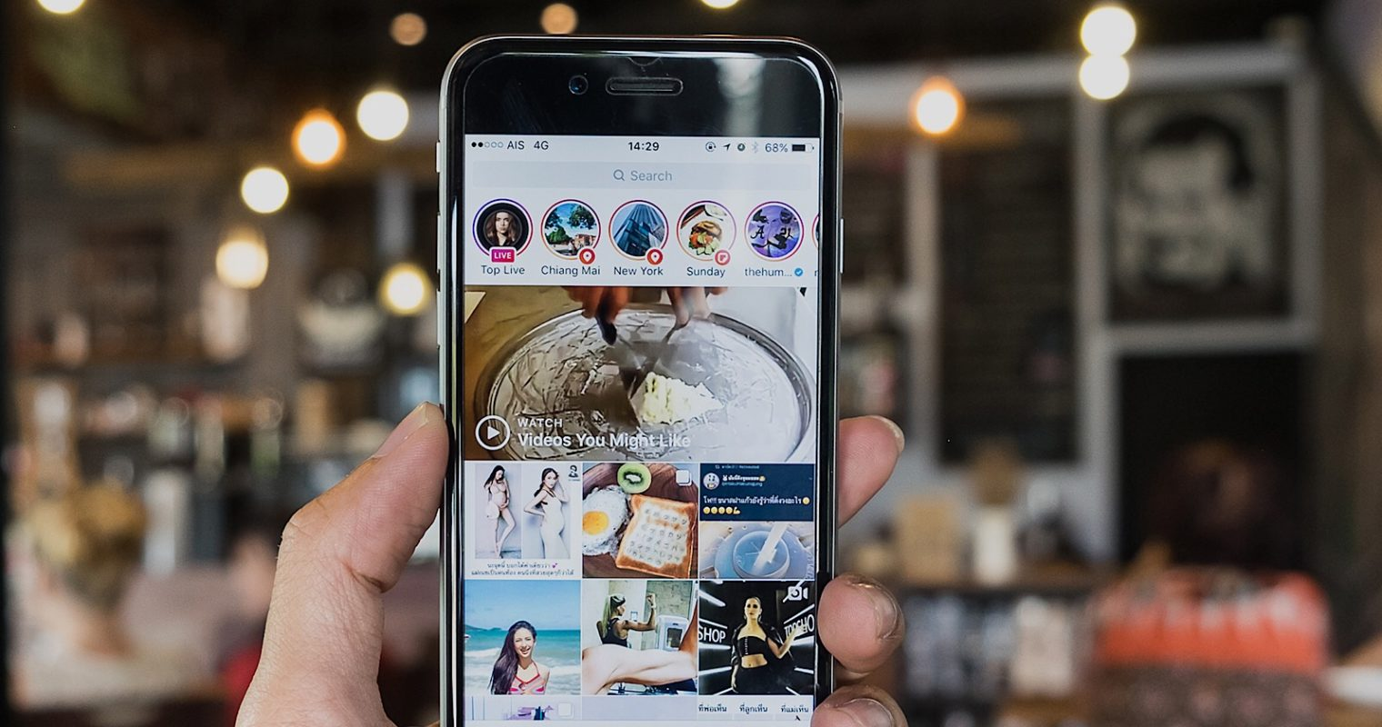 Instagram is Working on Layouts for Stories, New Boomerangs, More