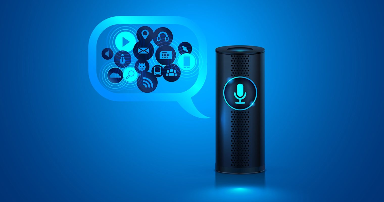 33% of People Are Now Using Voice Assistants Regularly