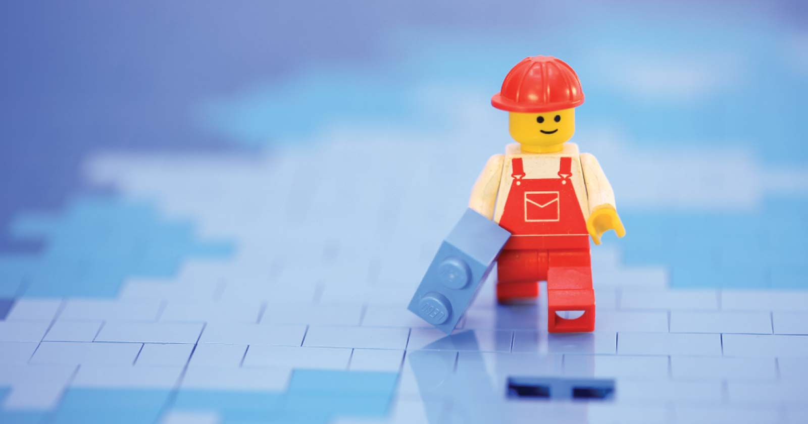 4 Ways You Can Create a More Memorable & Appealing Brand Lego