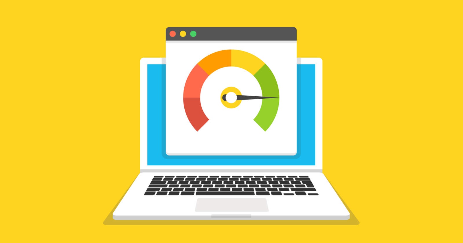 How to Build Speed Dashboards in Google Data Studio 6