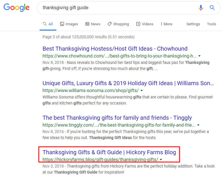 How to Leverage Seasonal Content for SEO Campaigns
