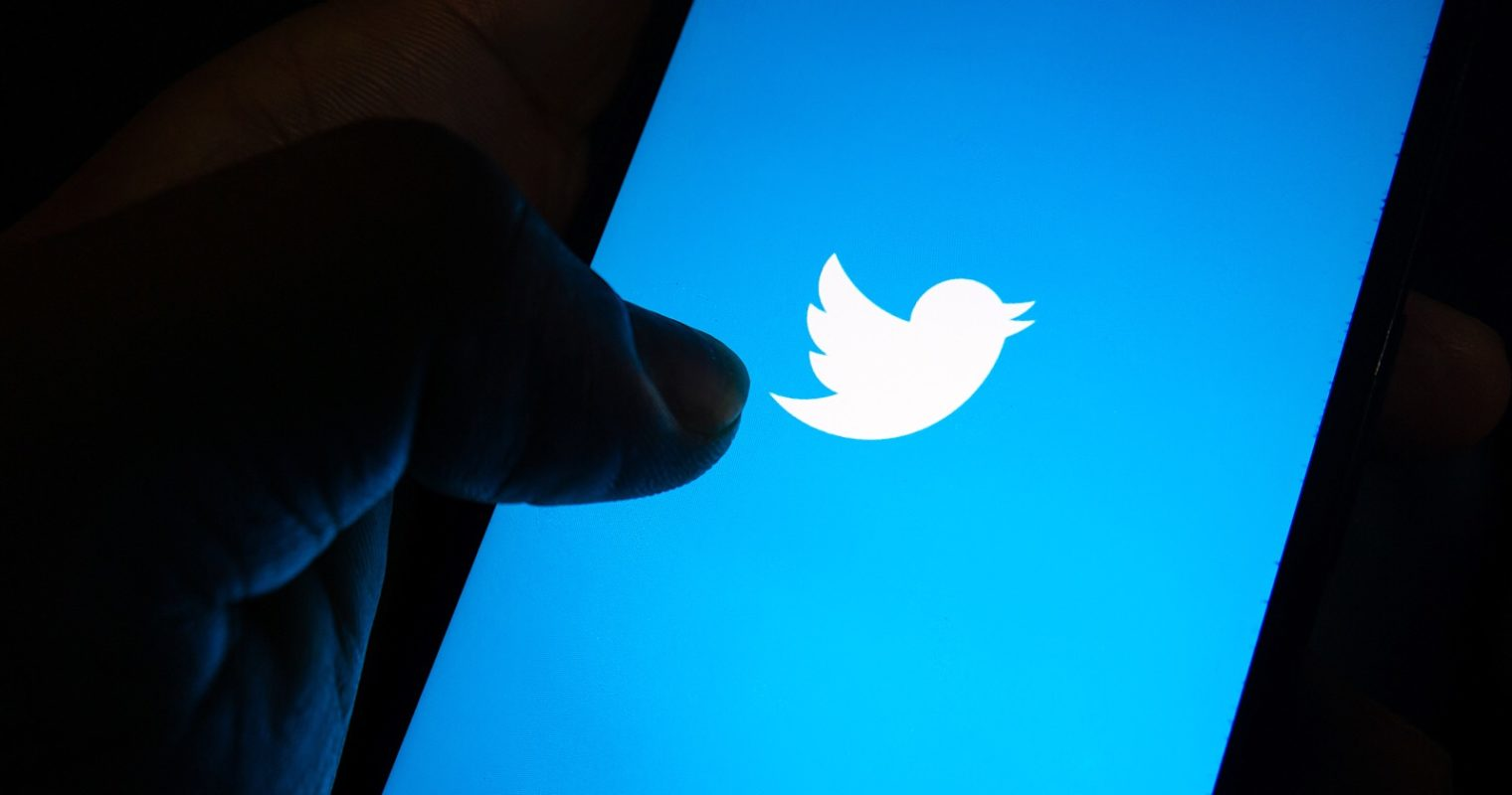 Twitter Has Temporarily Disabled Tweeting via SMS