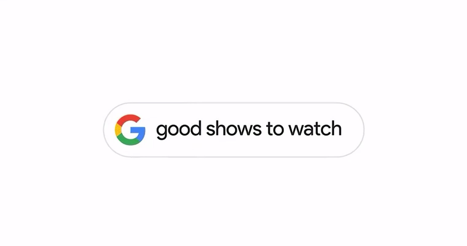 Google is Changing How People Discover Movies & TV Shows