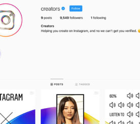 Instagram is Encouraging More Content Creation But Offers No Added Incentive