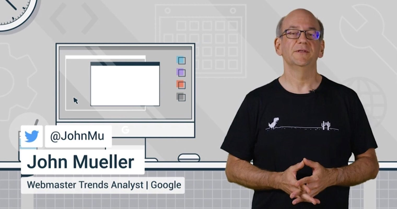 Google's John Mueller Explains How Canonical URLs are Chosen