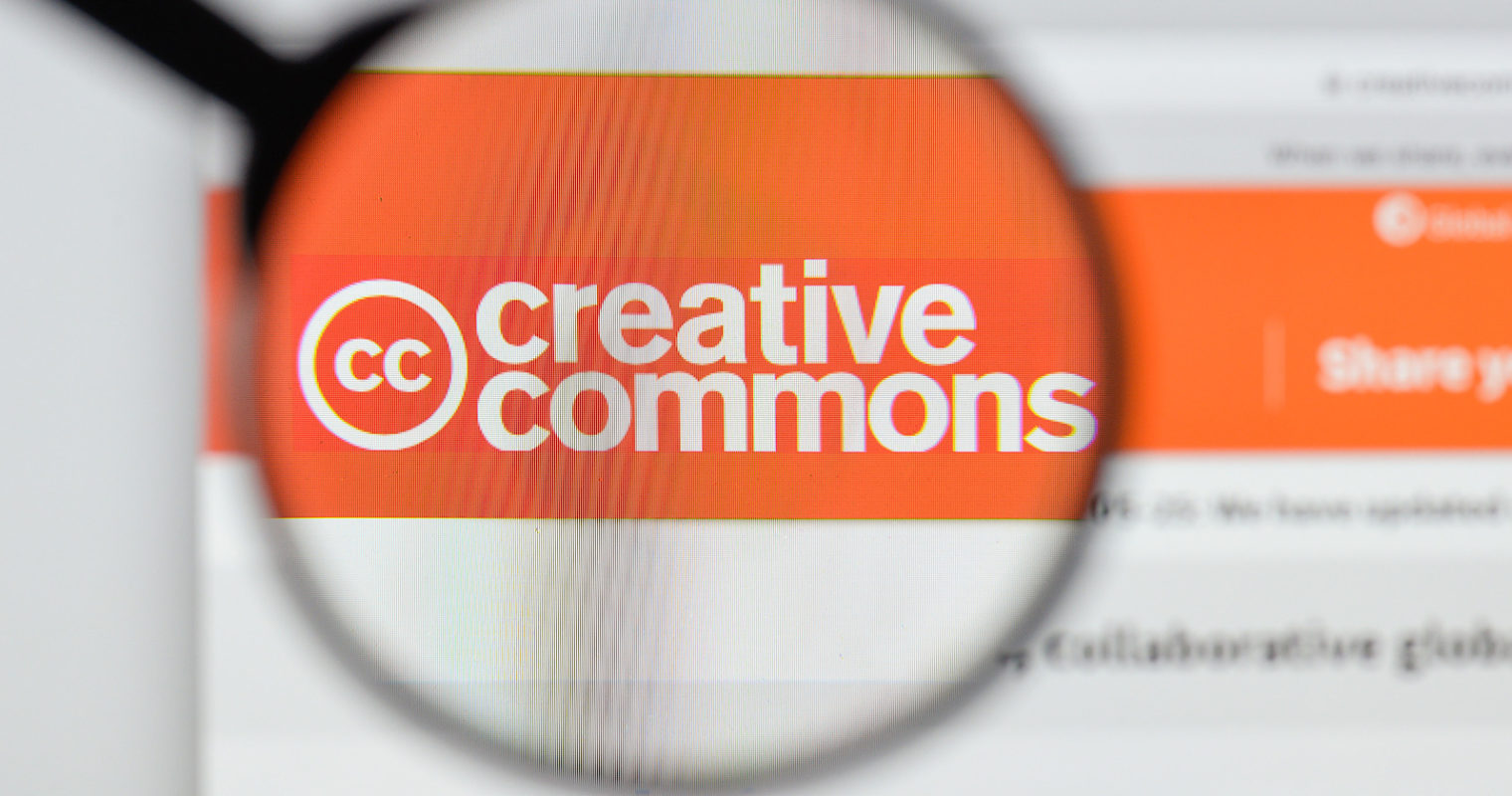 An Official Creative Commons WordPress Plugin Makes Content Attribution Easier