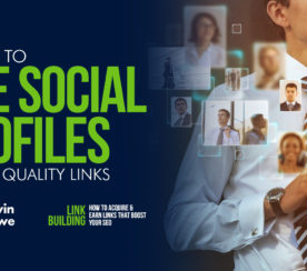 5 Ways to Use Social Profiles to Get Quality Links