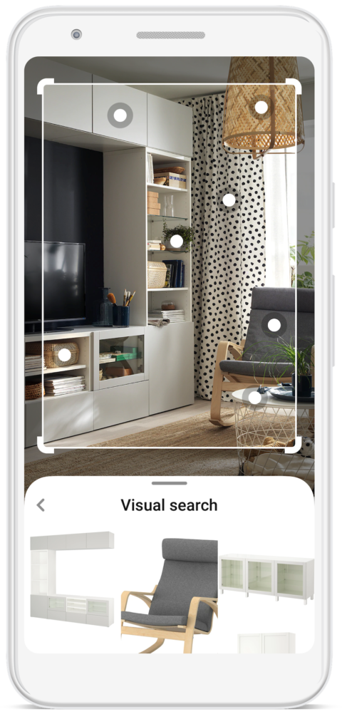 Pinterest Upgrades Visual Search With Shoppable Pins