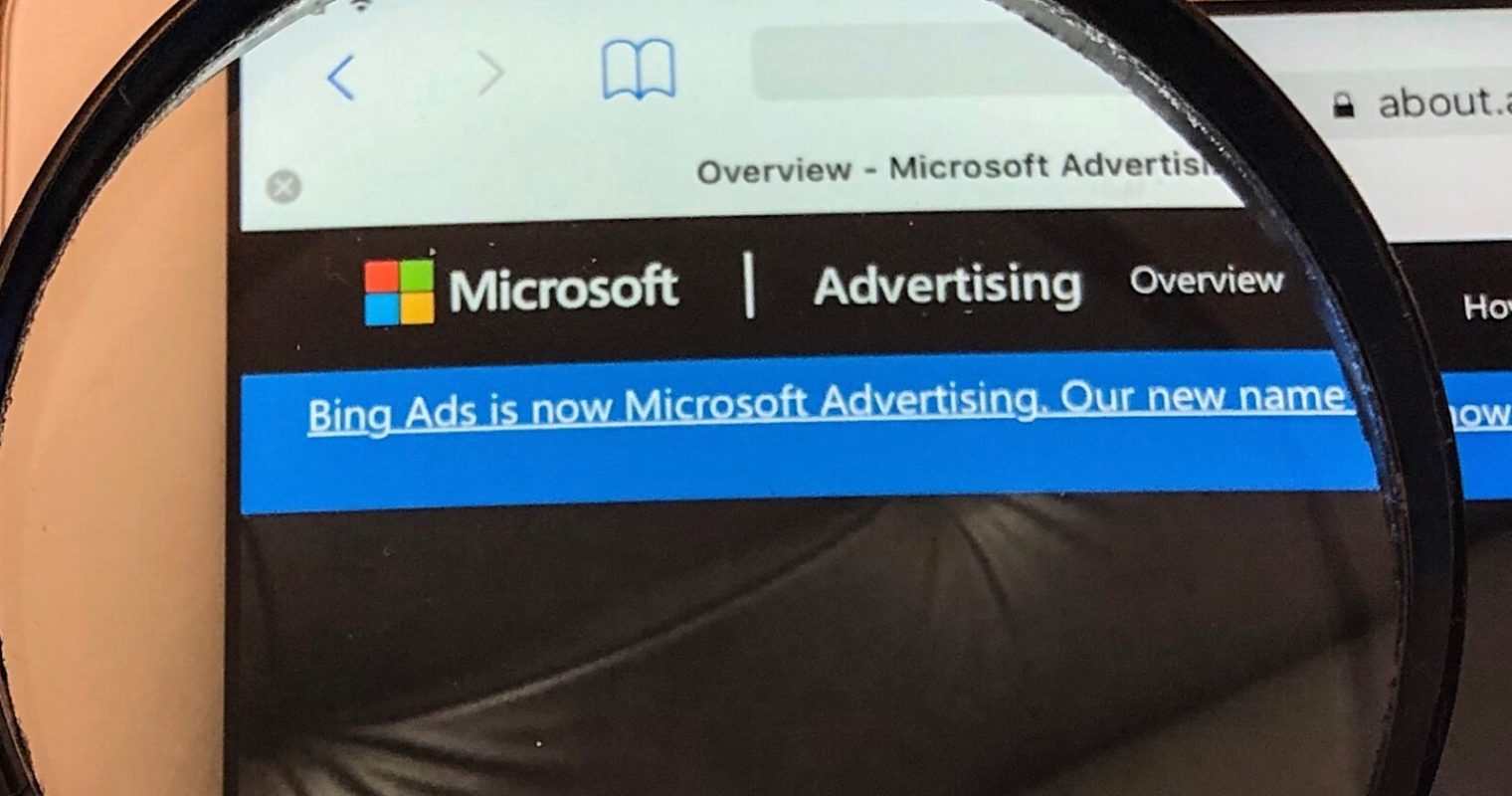 Microsoft Advertising Now Identifies Negative Keyword Conflicts in Shopping Campaigns
