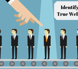 How to Identify Your True Web Audience