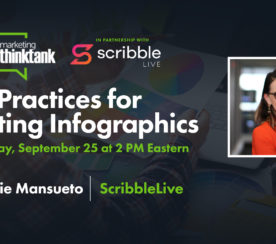 Best Practices for Creating Infographics [Webinar]