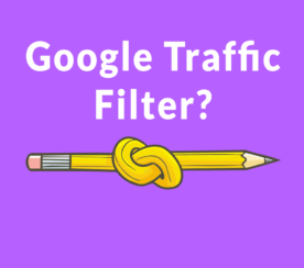 Bill Lambert is Not Real – Claims of Google Filters Likely False